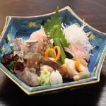 いしづか - 毎日直送のお魚が届き,その日にお召し上がることが出来ます!