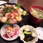 25346721 - 海鮮丼