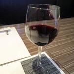 シェーヌ - 赤ワイン