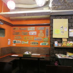 kanakoのスープカレー屋さん - 2014年3月