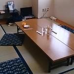 龍鶴 - 個室でランチバイキング