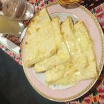 Ganjisugawa - チーズ・ナン