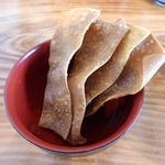 蕎麦六 - 蕎麦煎餅