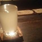 紅 - 房島屋・純米  生酒おりがらみ