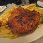 煮こみや なりた - 鴨のコンフィ