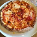 25350045 - マルゲリータピザ