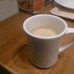 シズラー - コーヒー