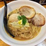 25353742 - 「特製山賊麺」850円