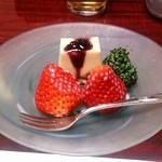 松花 - デザート