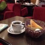 支留比亜珈琲 - 料理写真:モーニング
