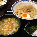 麺屋ゆうき - 坦々つけ麺!