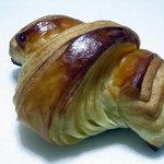 穂の香 - クロワッサン 105円