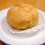 Amanza - カスタードシュークリーム