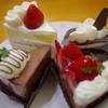 BERRY - 料理写真:ケーキ~☆