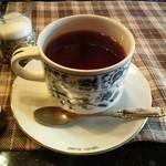 25368776 - 紅茶 クイン・マリー(470円)