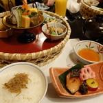 日本料理ほり川 -