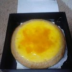 日南Sweets Factory MITSUKO - マンゴーチーズケーキ