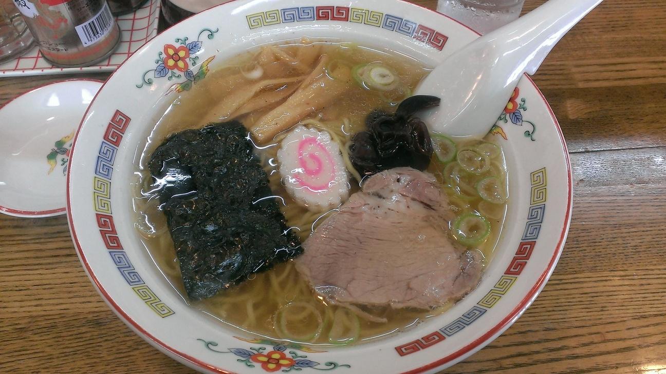 ラーメン餃子一番軒 name=