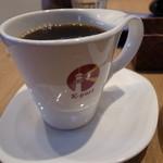 K-port - コーヒー