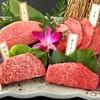 神戸牛焼肉 いく田 - 料理写真:希少部位は仕入れに応じて。