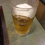 25373697 - 生ビール