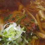 小江戸 - 辛味たっぷり