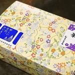 石川屋本舗 - 料理写真:お菓子の詰め合わせ