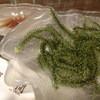 琉球の風 波照間 - 料理写真:海ぶどう
