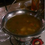 25381275 - グヤッシュスープ