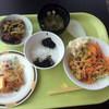 コートホテル - 料理写真:朝食1(バイキング)