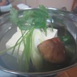 活魚料理 割烹 民宿松林 - 朝食
