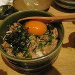 竹とりNEO - 鶏そぼろ丼