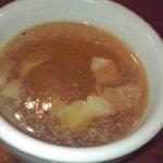 2539634 - セットのスープ