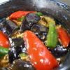 志津 - 料理写真:野菜の味が生きているなす丼です!