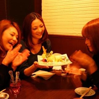 女子会にもおすすめ!韓国料理で潤い美肌に♪