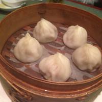上海豫園-小籠包