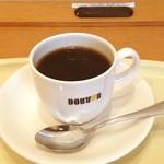 ドトールコーヒーショップ - ちょっと珈琲Time。 (´◡`๑)