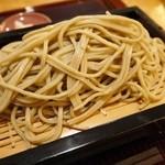 亀蔵 - 10割のふと麺