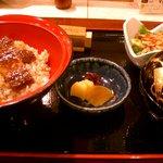 大塚 三浦屋 - うな丼