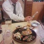 かよちゃん - 料理と焼酎