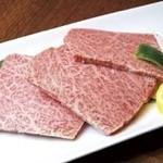 焼肉屋和牛じゅう兵衛 - 料理写真: