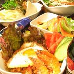 The World Kitchen - タイを味わい尽くすコースと辛さを体験するコースを2種類ご用意しております☆2300円