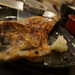 25402991 - 八角田楽味噌焼き定食+α