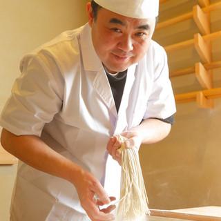 幼いころの感動の味わいが忘れられなかった料理人、羽賀憲一郎氏
