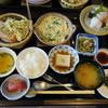 三四郎 - 料理写真:白魚定食1800円