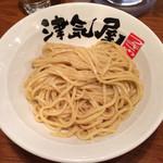 つけ麺 津気屋 - つけ麺の普通*\(^o^)/*