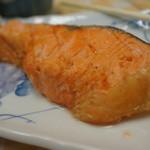 鮮魚食堂 かわしま - ぶ 厚い!