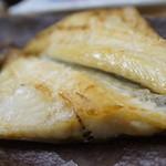 鮮魚食堂 かわしま - 小振りだが小樽サン