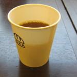 25408418 - コーヒーは一杯無料です^^