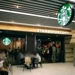 スターバックス・コーヒー - 2014年3月23日リニューアルオープンしました